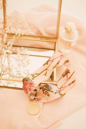 Bracelet Suzie Fleurs Sauvages - Maison Célestine