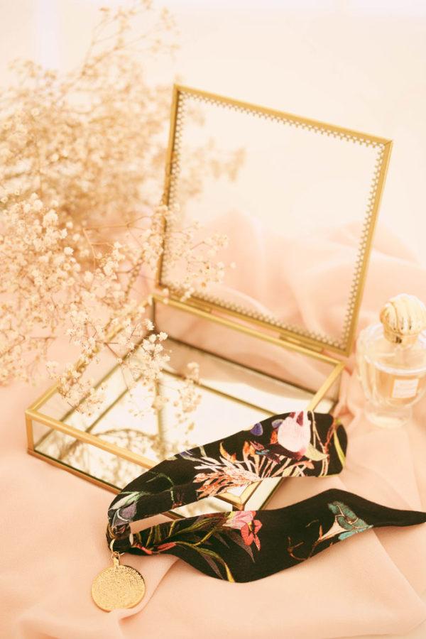 Bracelet Suzie Poésie Japonaise - Maison Célestine