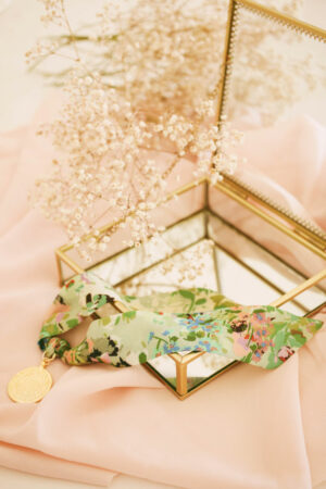 Bracelet Suzie Prairie Verte - Maison Célestine
